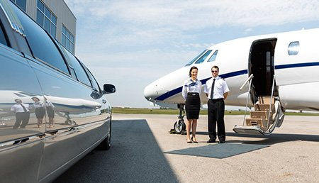 Round-the Clock Airport Limo Services in Boston