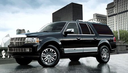 Boston Limo SUV  Limos