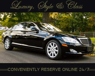 Luxury, Stylish and Classy Limo at Boston Limo